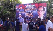 Nasdem Bali Ajak Rawat Keragaman, Kawal Jokowi-Ma'ruf Amin