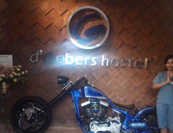 d'Gobers Hostel Bali Hadirkan Kamar Tematik